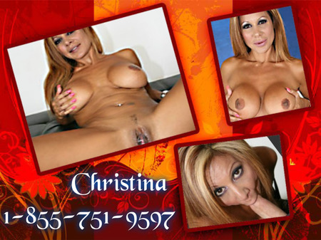 jack off with mommy christina