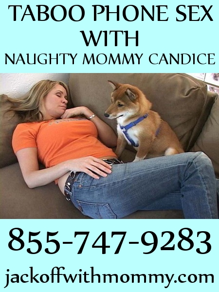 Milf fantasy stories Candice